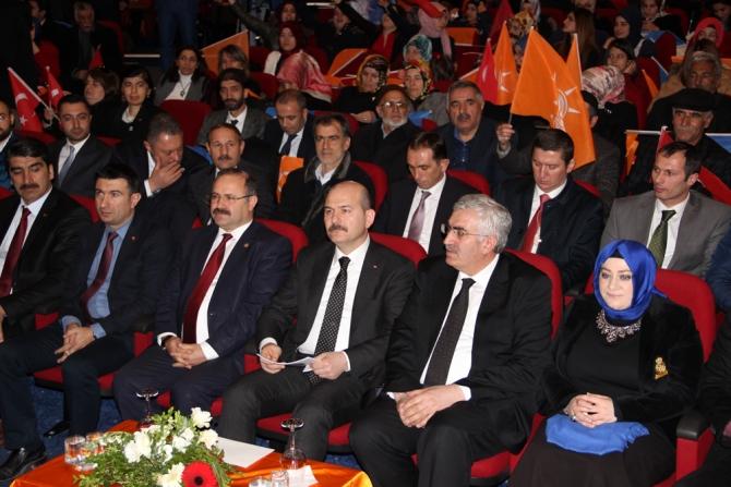 """Bakan Soylu Kılıçdaroğlu'na seslendi: """"Adamlarını derle topla& galerisi resim 2"""