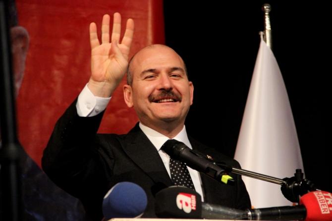 """Bakan Soylu Kılıçdaroğlu'na seslendi: """"Adamlarını derle topla& galerisi resim 5"""