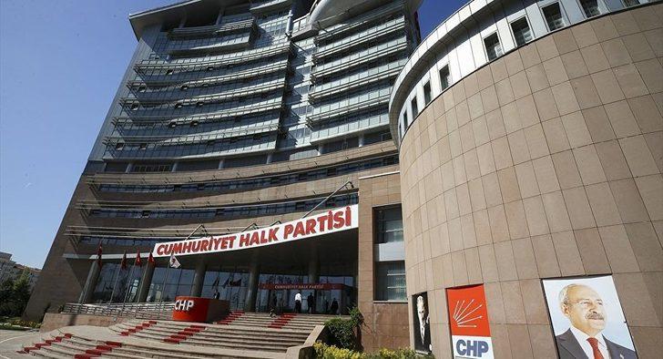 Kılıçdaroğlu veto etti, Aksünger adaylıktan çekildi