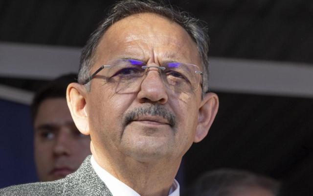 Mehmet Özhaseki'den Mansur Yavaş talebi! Tayyip Bey izin verirse..
