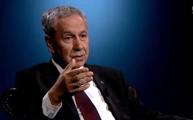 Bülent Arınç'tan Ali Babacan çıkışı