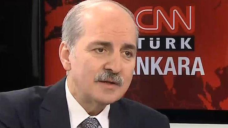 Yerel seçim sonuçları anketinde Ankara'da kim, hangi parti önde? AK Partili Numan Kurtulmuş açıkladı