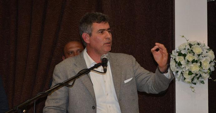 Metin Feyzioğlu'dan Devlet Bahçeli'ye tepki