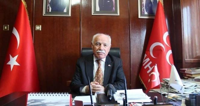 MHP Malatya İl yönetimi görevden alındı
