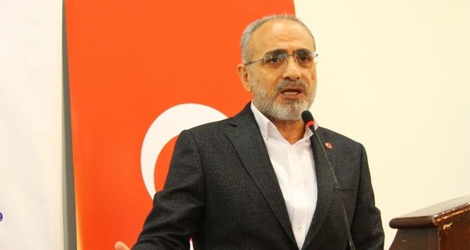 Cumhurbaşkanı Başdanışmanı Topçu'dan AB ülkelerine 'referandum' tepkisi