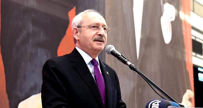 Kılıçdaroğlu'ndan idam açıklaması!