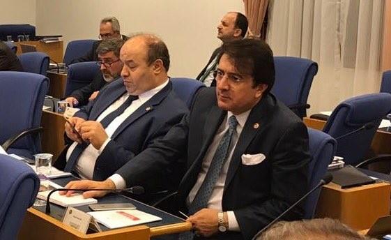 Milletvekili Aydemir'den sağlıklı siyaset vurgusu