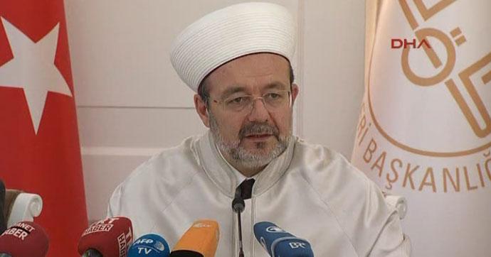 'İslamofobik nefretin seçim atmosferlerinde bir yarış haline getirilmesi kabul edilemez'