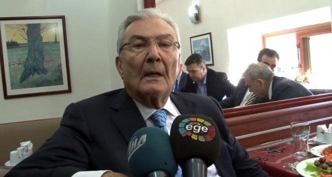 Baykal'dan İçişleri Bakanı Soylu'ya jet yanıt