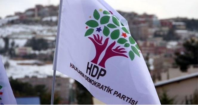 HDP Kahramanmaraş İl Başkanı Mehmet Eren tutuklandı