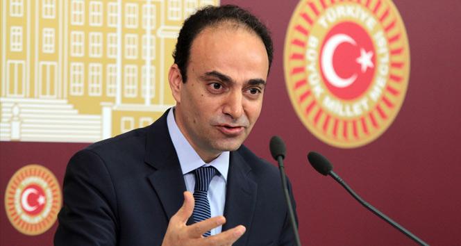 Baydemir: '2017 Nevruz'u yaraları sarma Nevruz'u olsun'