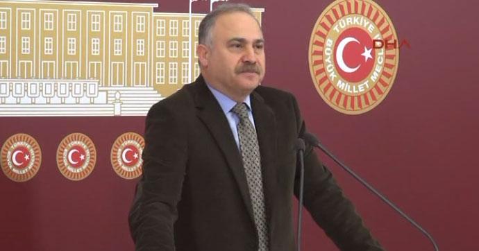 'AKP, MHP, HDP'yi de kucaklayan bütün Türkiye'yi kucaklayan bir kampanya yürüteceğiz'