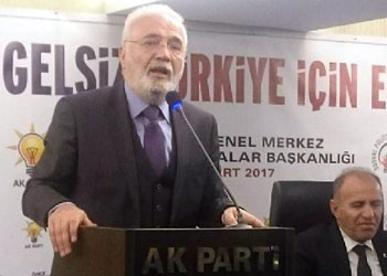 'Kılıçdaroğlu'nun yenilmekten sırtı nasırlaştı'