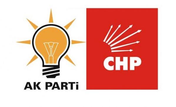 AK Partili meclis üyesi CHP'ye geçti
