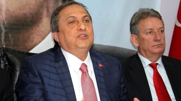 CHP'li Torun: Ismarlama hazırlanan anayasa değişikliği