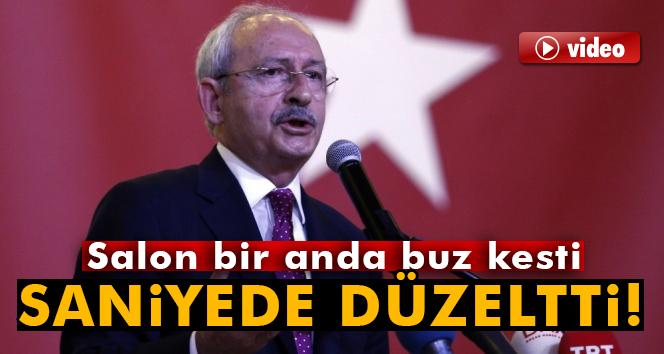 Bu sözler Kılıçdaroğlu'ndan