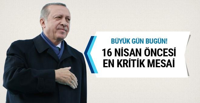 Erdoğan bugün Diyarbakır'da ne mesaj verecek?