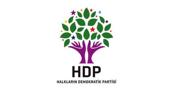 HDP'nin referandum şarkısı Muş'ta yasaklandı