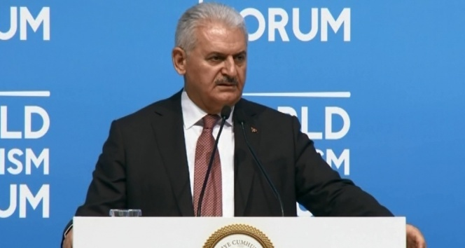 Türkiye, Amerika kadar güvenli