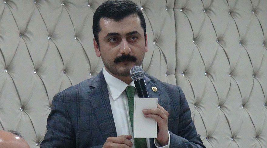Erdem: Hakkari'de yüzde 90, Türkiye'de yüzde 58 hayır çıkar