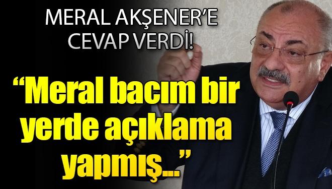 Türkeş anlattı! AK Parti'ye böyle katılmış