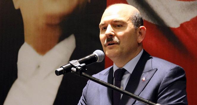 Soylu'dan Kılıçdaroğlu'na: 'ıs yok, işi iftira atmak, çamur atmak'