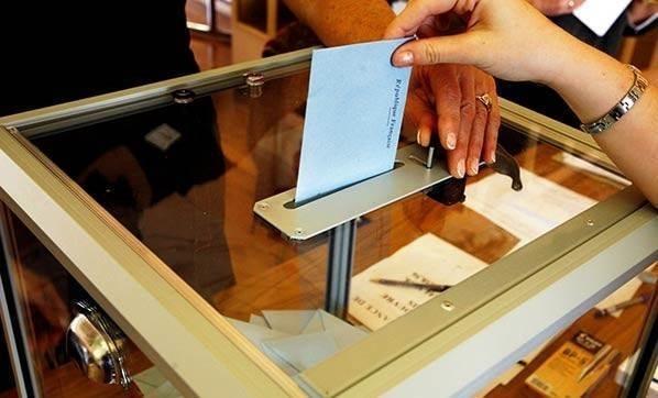 YSK'dan 4 Haziran seçimi kararı