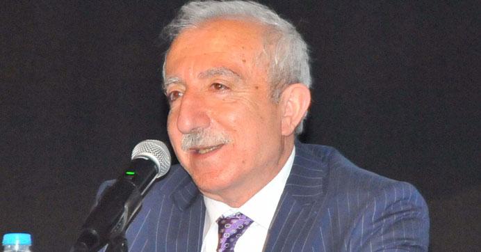 'Mevcut sistemden en fazla Kürtler zarar görüyor'