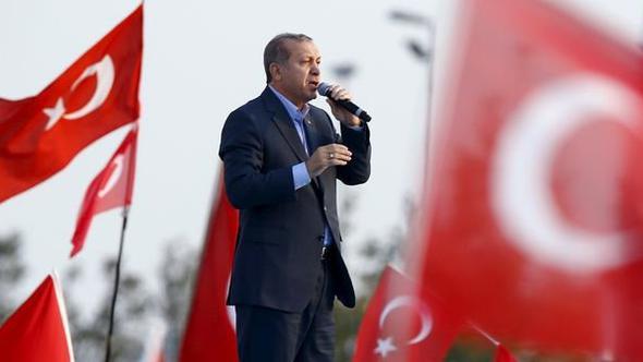 Erdoğan'dan Yenikapı'da önemli açıklamalar