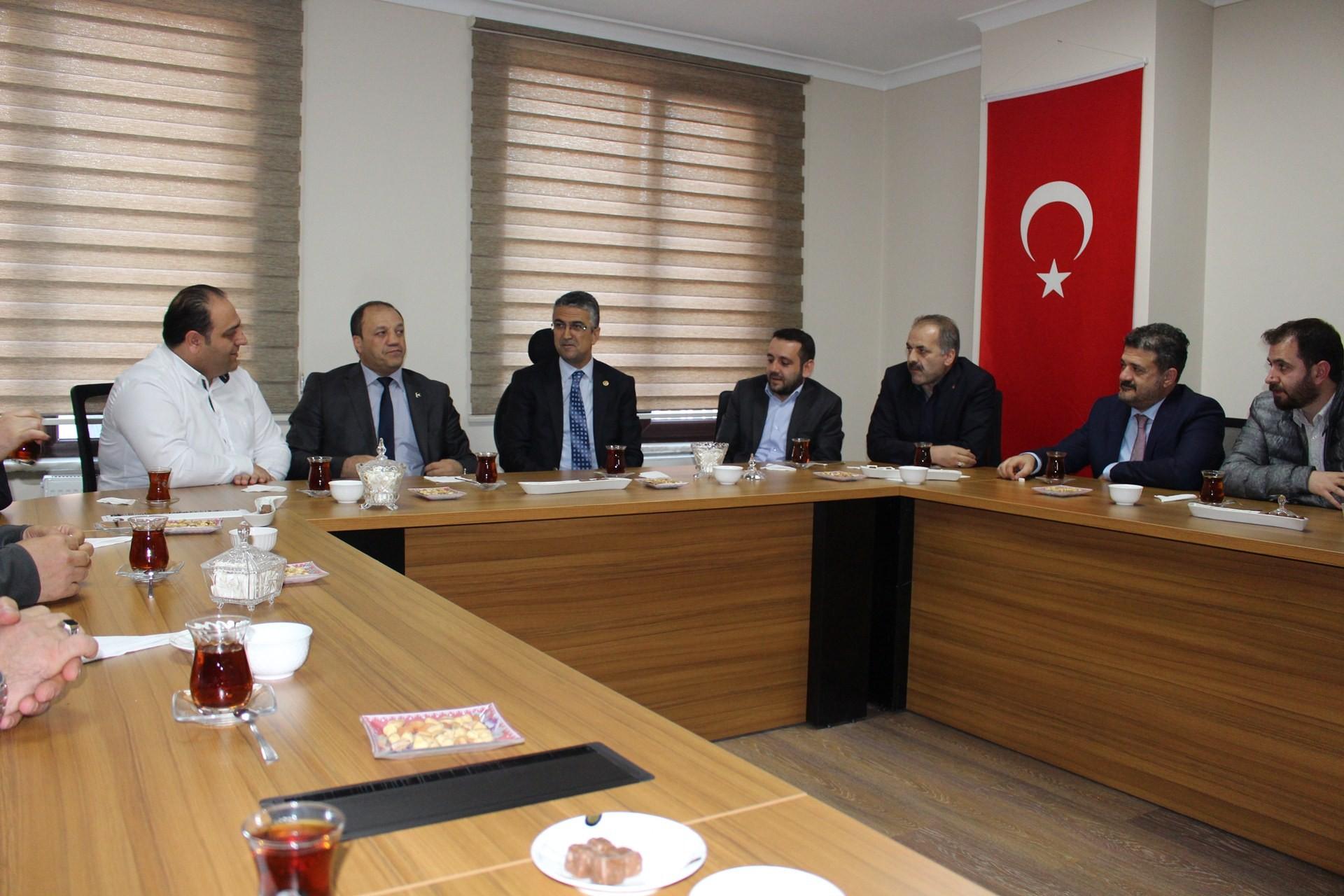 MHP Milletvekili Aydın, 'CHP kendini yalanlıyor'