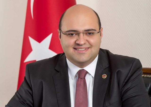 Başkan Orhan'dan Polis Haftası mesajı
