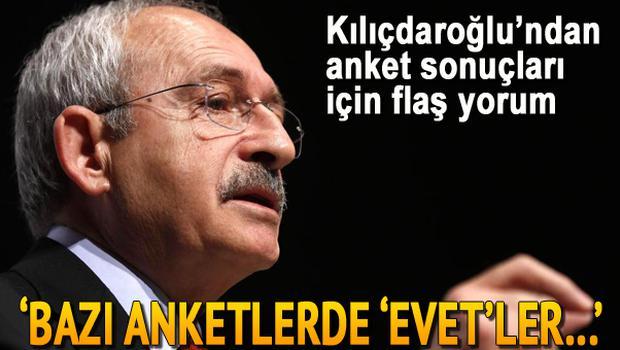 Kılıçdaroğlu: Herkes gidip oy kullansın