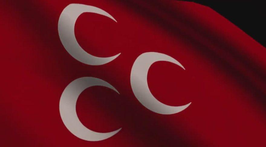 MHP'de toplu 'Nuri Okutan' istifası