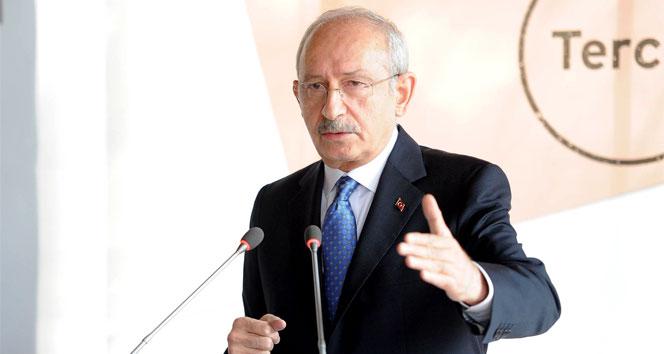 Kılıçdaroğlu: Gün memleket günüdür