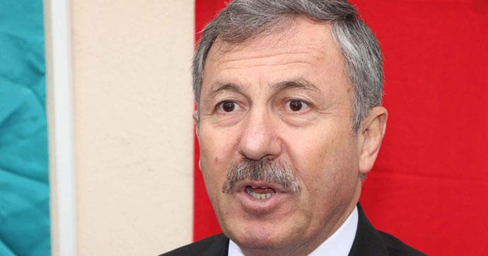 AK Parti Özdağ'dan MHP'li Ergün'e çağrı