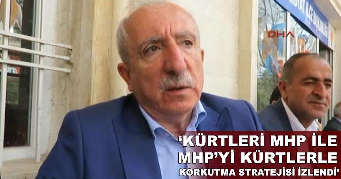 AK Partili Miroğlu'ndan referandum yorumu
