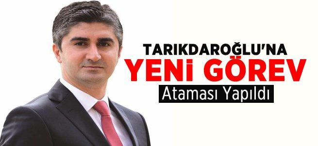 Tarıkdaroğlu'na ikinci görev!