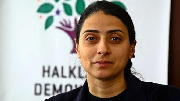 Gözaltına alınan HDP'li Uca için karar çıktı