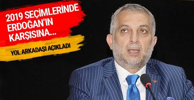 Erdoğan'ın yol arkadaşı açıkladı