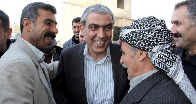 HDP'li milletvekili İbrahim Ayhan gözaltına alındı