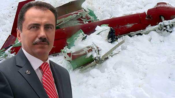 Muhsin Yazıcıoğlu'nun infaz emrini Gülen vermiş