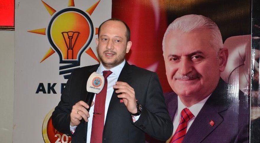Ozan Erdem istifa etti