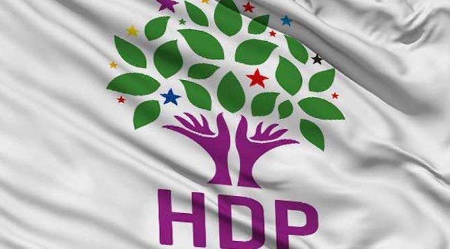HDP'den Anayasa Mahkemesi'ne başvuru!