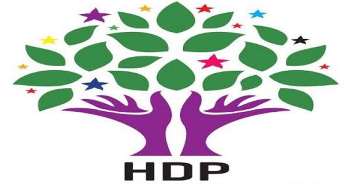 HDP'de kongre tarihi belli oldu