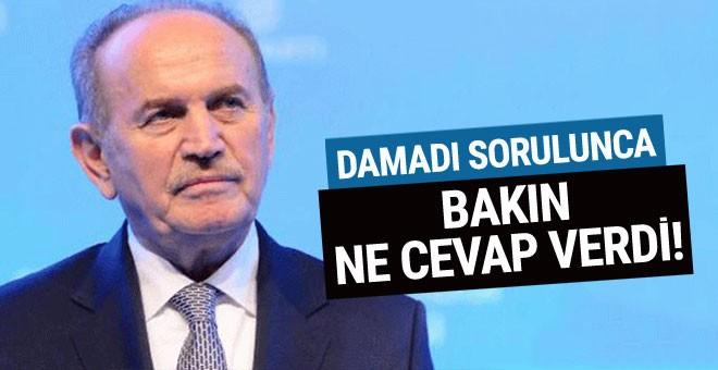 Kadir Topbaş'tan Ömer Kavurmacı açıklaması!