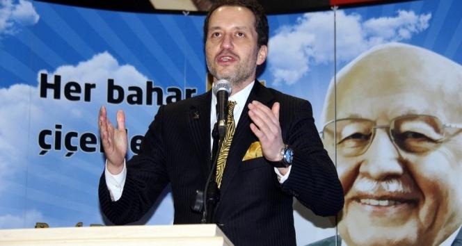 Fatih Erbakan: Erbakan Hoca 15 Temmuz'u 30 sene önce söyledi