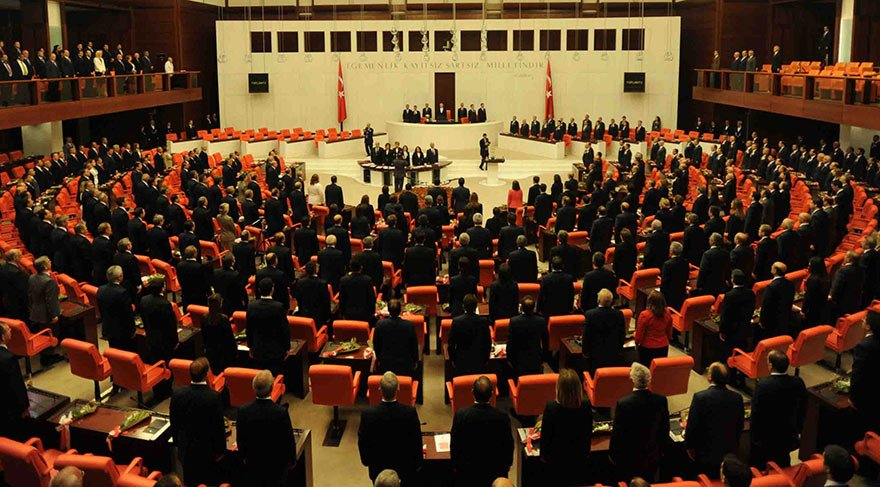 Vekil danışmanlarının vatandaşa 1 yıllık faturası