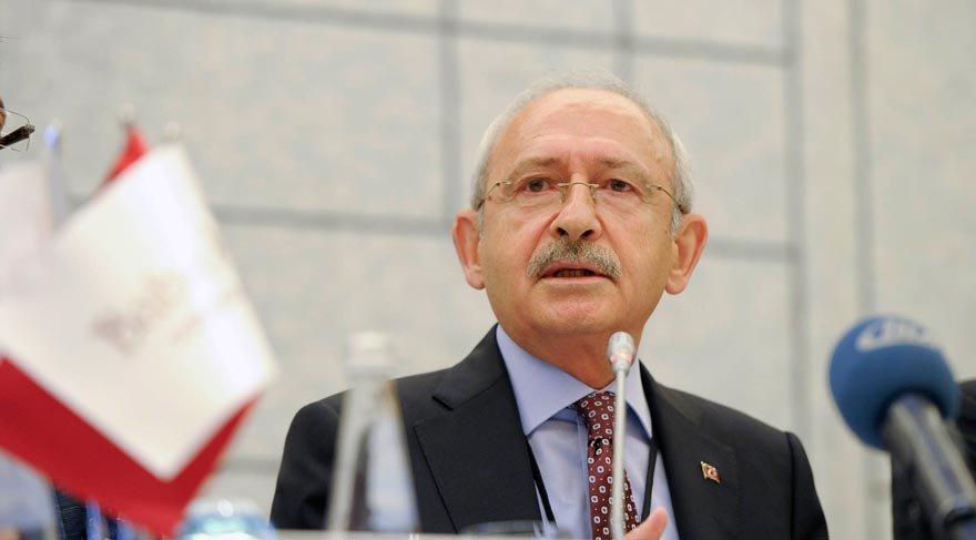 Kılıçdaroğlu , Gül'ün babasının cenazesine katılacak