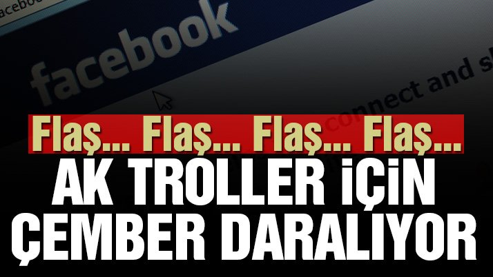 AK troller için üzücü haber