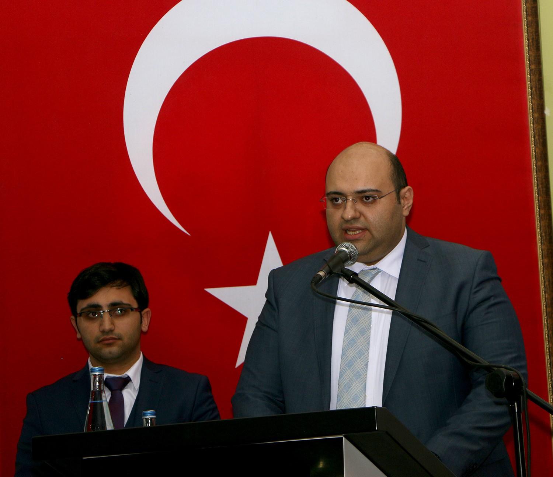 Aziziye'den Cumhurbaşkanlığı Hükümet Sistemi ve Yeni Türkiye paneli